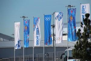 Catarge Olimpiada