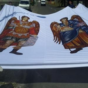 Sf Mihail si Gavril
